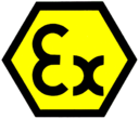 ATEX logo