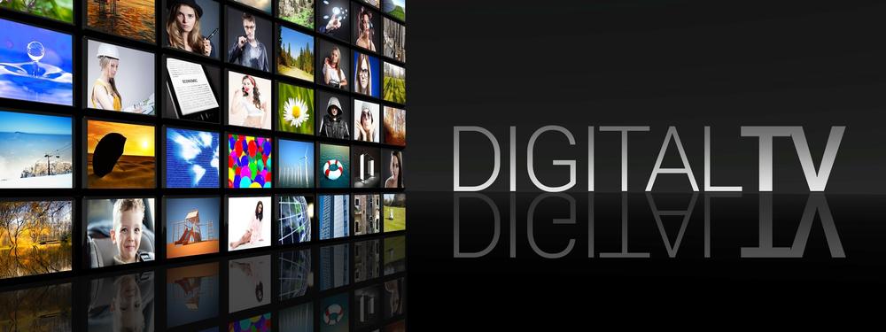 Gapfiller DVB-T / DVB-T2 / ISDB-T