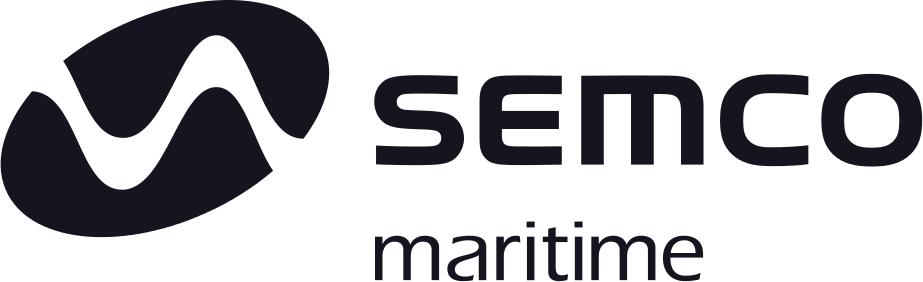 Logo SEMCO MARITIME