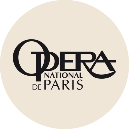 Logo Opéra National de Paris