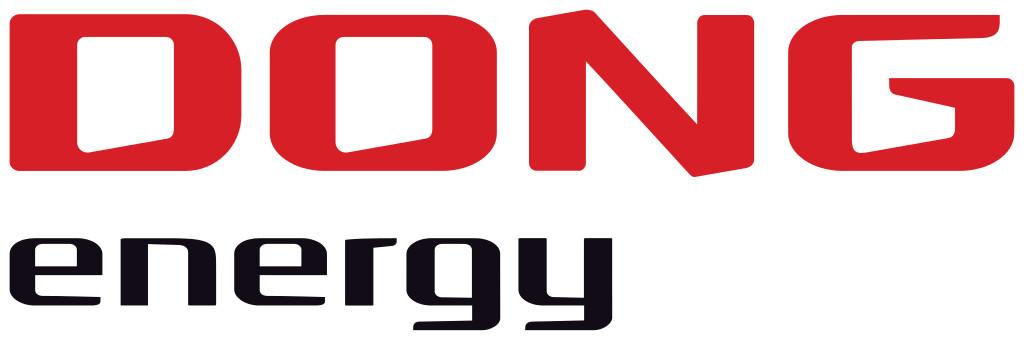 Logo DONG ENERGY