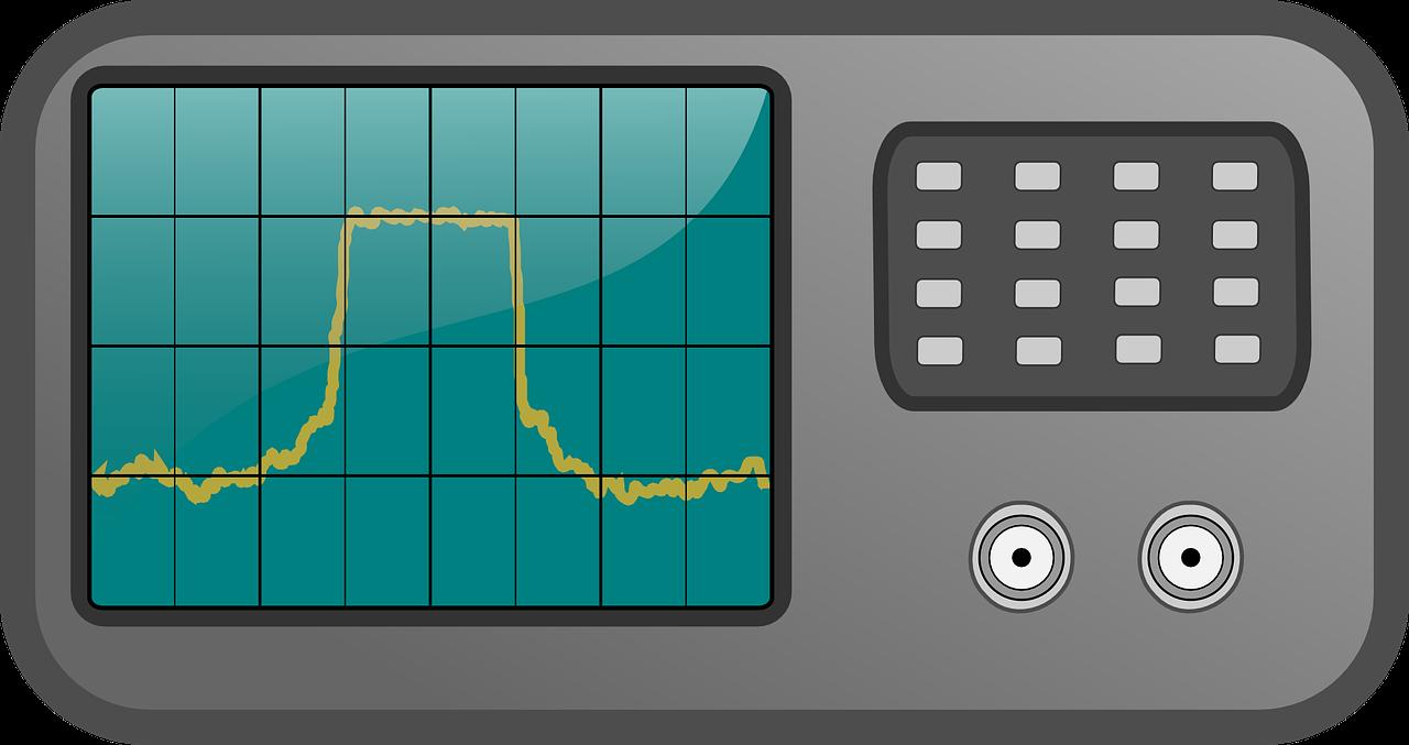 DIGIREP Spectrum feature