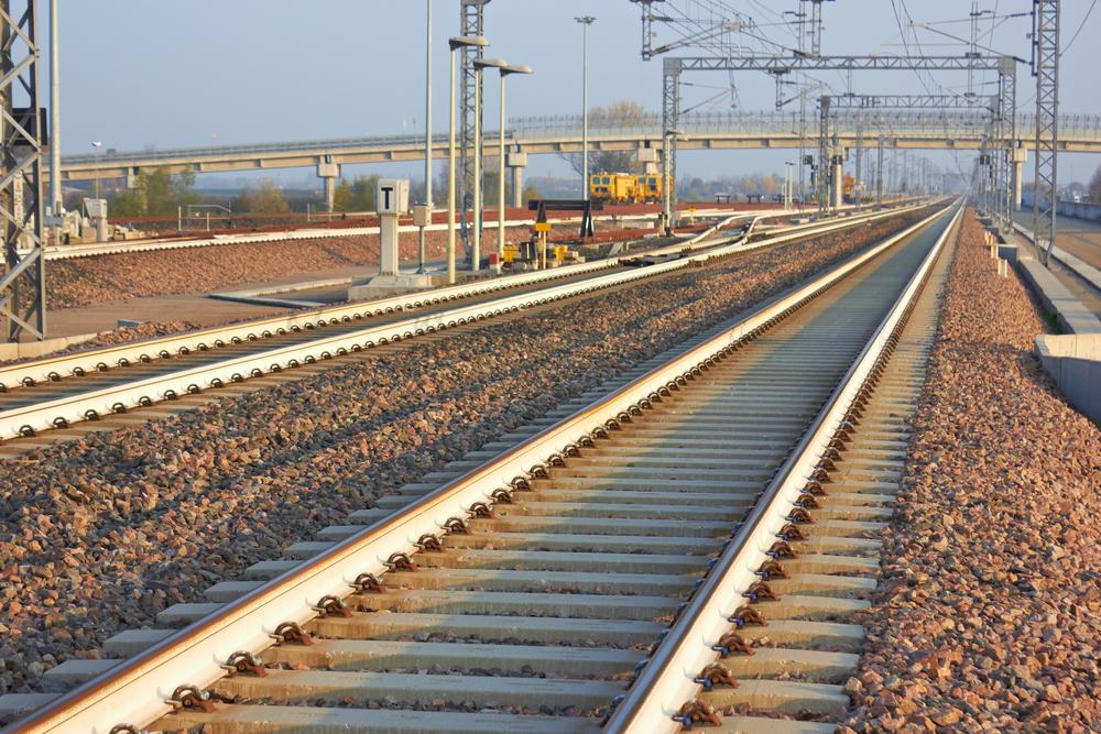 TETRA GSM-R GSM UMTS LTE Railway Coverage