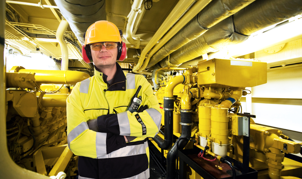 Hazardous Environment Radio Coverage GSM UMTS LTE 2G 3G 4G TETRA TETRAPOL