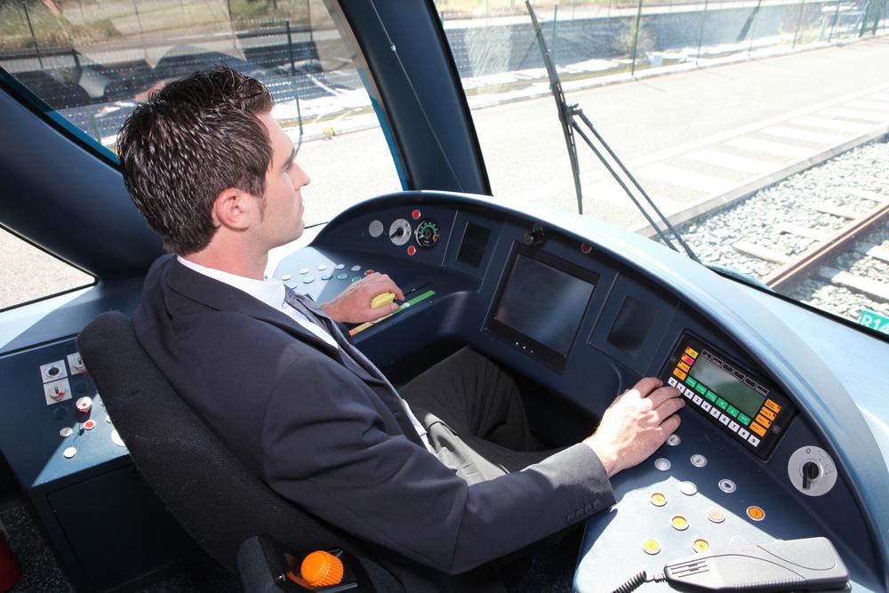 Couverture Radio Ferroviaire GSM-R TETRA TETRAPOL