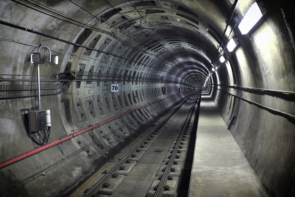 Couverture Radio Métro et Tunnel TETRA TETRAPOL GSM UMTS LTE 2G 3G 4G