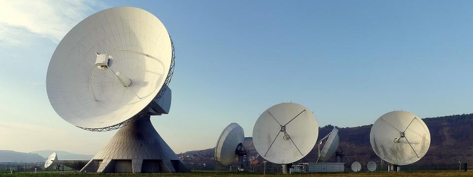 Pressurisateur Satcom Telecom